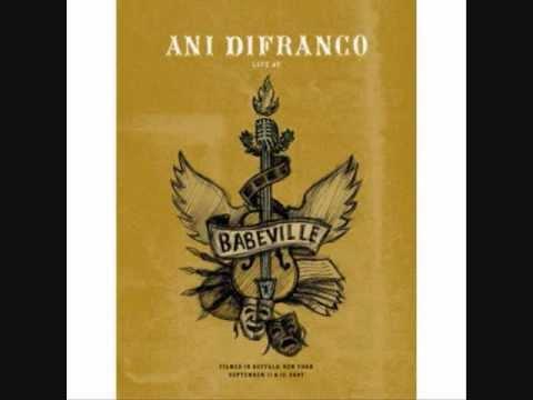 Ani Difranco - You Each Time