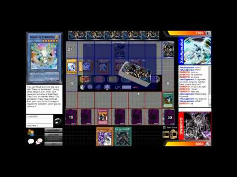 Dark World vs. Agents and Evilswarm! Dueling My Subscribers #9 2 Duel Edition!