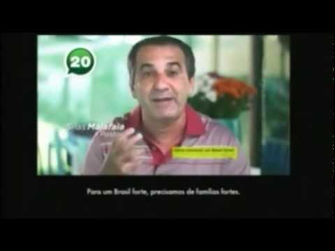 Horário Eleitoral Gratuito de Televisão - RS - 19/08/2014 - Tarde
