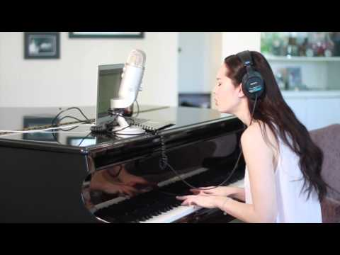 Sam Smith - Lay Me Down Cover By Marie Digby video