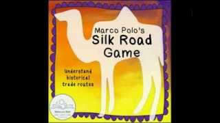 Marco Polo's Silk Road (game)