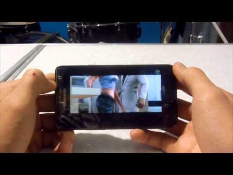 Gangstar Rio  para android (apk + datos SD)