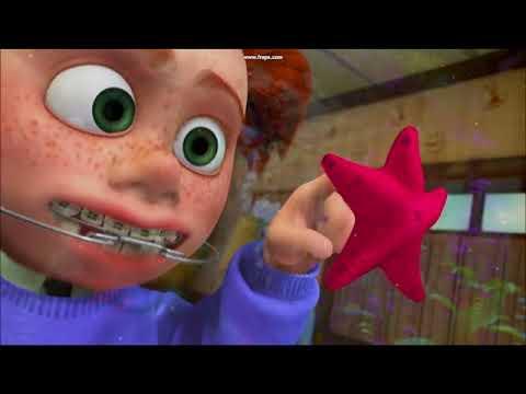 Melhores Momentos de Procurando Nemo