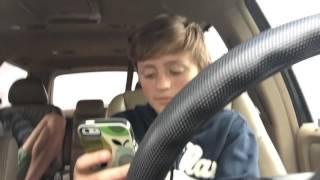 Funny Public Service Announcement- Texting