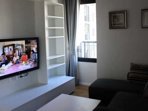 Condo for rent, 2 bedroom, Sukhumvit-On Nut, BTS [4635]