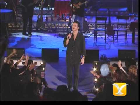Ricardo Arjona - Ricardo Arjona, Tu Reputaci�n - Me Ense�aste - Dime Que No, Festival de Vi�a 2001