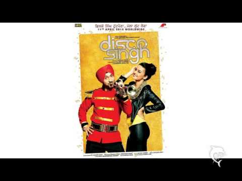 Diljit Disco Singh Latto