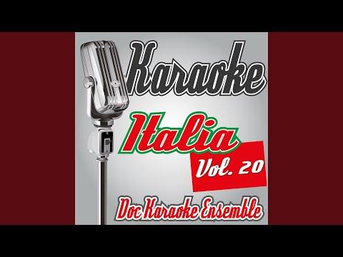 Senza pietà (Karaoke Version Originally Performed by Anna Oxa)