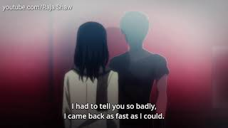 Devils Line Episode 8 Ending Scene English Subbed