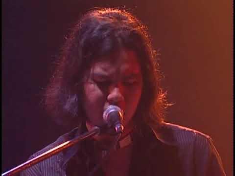 DEWA 19 - Risalah Hati [LIVE IN JAPAN]