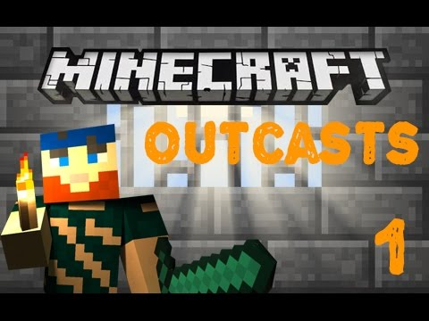 Modded Minecraft | OutCast | Ep: 01