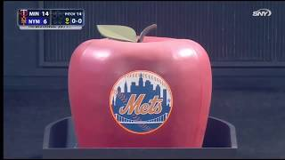 All 30 First Half Home Runs From Mets Rookie Pete Alonso
