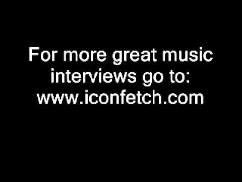 Tom Johnston of the Doobie Brothers interview with Icon Fetch - part one