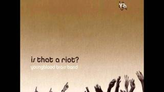 Watch Youngblood Brass Band March video
