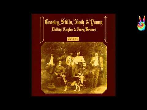 Crosby, Stills & Nash - Helpless