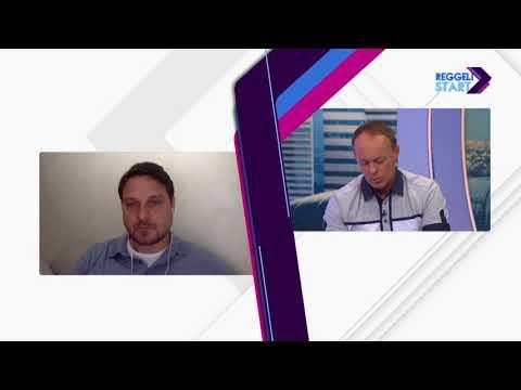 DIGI Sport, Reggeli Start - Szabics Imre