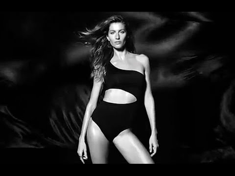 Gisele Bündchen Ft. Bob Sinclar - Heart of Glass (Official Video)