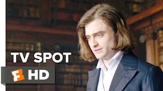 Victor Frankenstein TV SPOT - Life Out of Death (2015) - Daniel Radcliffe, James McAvoy Movie HD - Продолжительность: 17 секунд