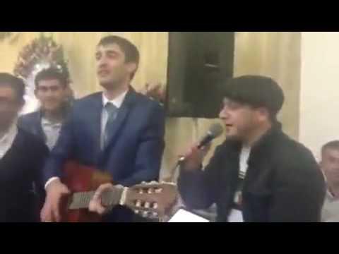 Грузин на свадьбе спел бывшей до слез