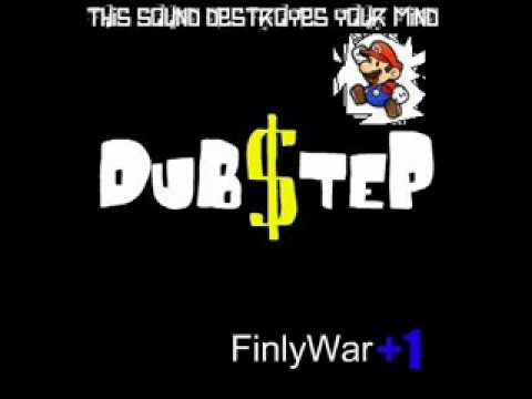 Super Mario Bros (dubstep Remix) video