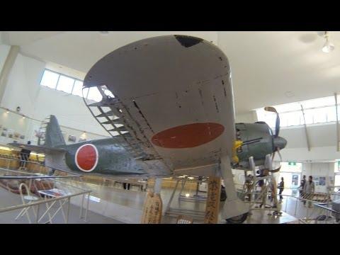 「紫電改のマキ」 川西 N1K2-J 局地戦闘機 紫電改