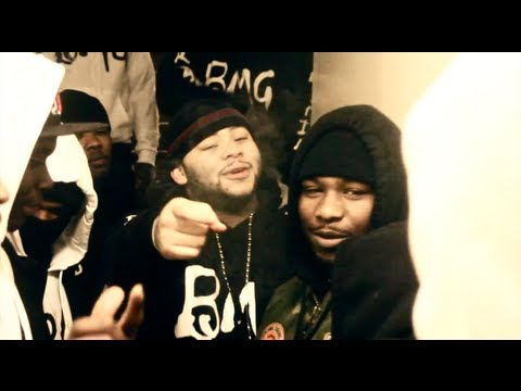 Up Top Records & Bread Mafia Presents: B Rebel - Alpo [Unsigned Artist]