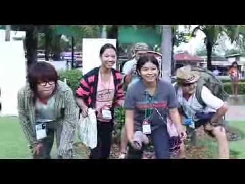 Aom & Tina Peng You Reality show Ep3.flv
