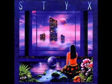 Styx - Earl Of Roseland