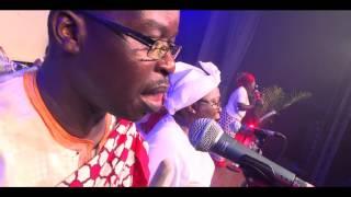 POUSSY MAKINDO - CONCERT DU 25 JUILLET AU KOMO (HD Officiel Video)
