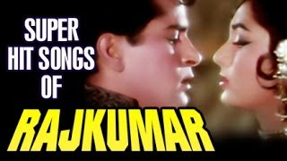 Rajkumar : All Songs Jukebox | Shammi Kapoor, Sadhana | Superhit Bollywood Songs