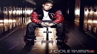 "J. Cole - ""Breakdown"" (Cole World: The Sideline Story)"