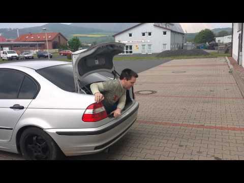 Auto Rückwärts Sensor