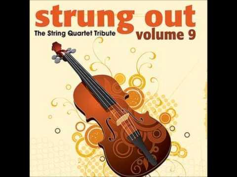 Viva La Vida: Vitamin Sting Quartet
