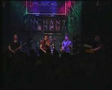 Enchant - What To Say