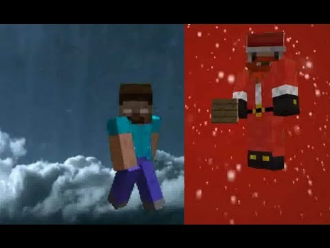 Honeydew vs Herobrine - Epic Rap Battles of Minecraft #2