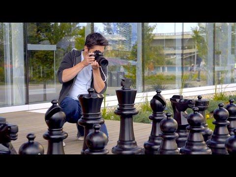 Nikon D750 Hands-On Field Test