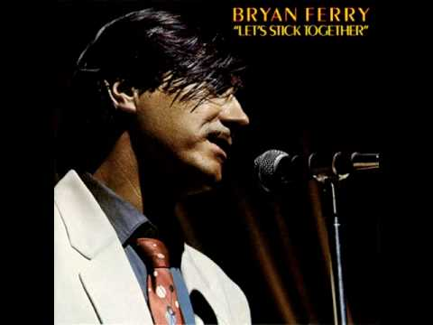 Bryan Ferry - You Go To My Head
