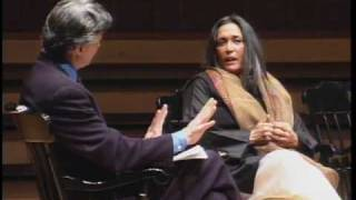 Midnight Children - Deepa Mehta in Conversation: The Only Subject is Love
