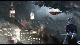 Bioshock Infinite: Explicação do Final e Enredo Resumido! [SPOILERS MASSIVOS... é óbvio...]