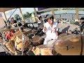 Paa Kow - Forced Landing - The Way I Feel (City Park Jazz)