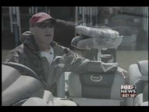 FOX 2 News - Walleye Fever - Detroit River