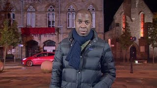 UK General Election 2019 The View from Bishop Auckland - BBC News