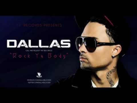 Dallas Blocker - Rock Ya Body (written & prod. by Beanz N Kornbread)
