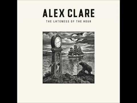 Alex Clare - Sanctuary