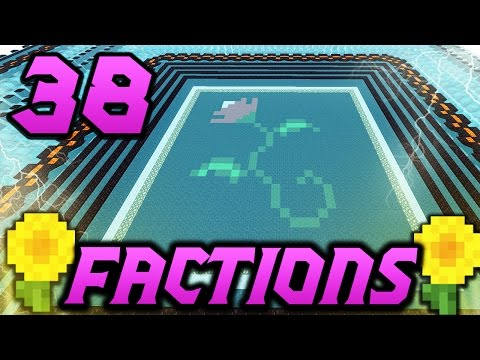 THE NEW JUGGERNAUT BASE! Minecraft COSMIC Faction Episode 38