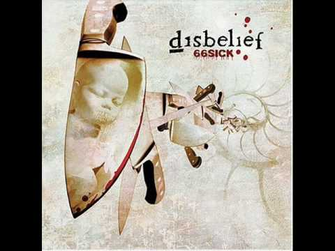 Disbelief - Continue From This Point