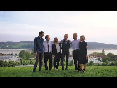 TV Kooperation mit RegioTV - Von Hirsch - Immobilien am Bodensee