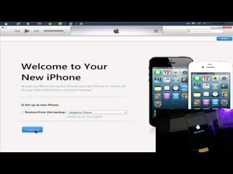iOS 7 Beta Install And Review (All Models)
