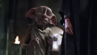 Dobby the House-Elf | Harry Potter and the Chamber of Secrets