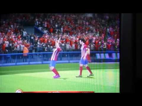 Atletico vs Real Madrid|THE KING ADRI